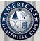 Amaricas Healthiest Club Logo