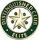 Distinguished Club Logo