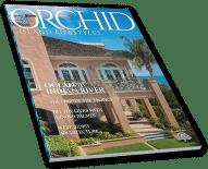 Orchid Island Logo