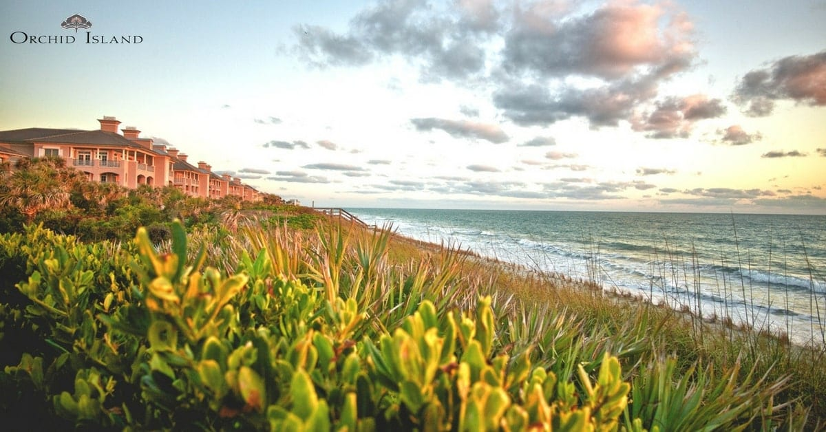 Waterfront Condos at Orchid Island, Vero Beach