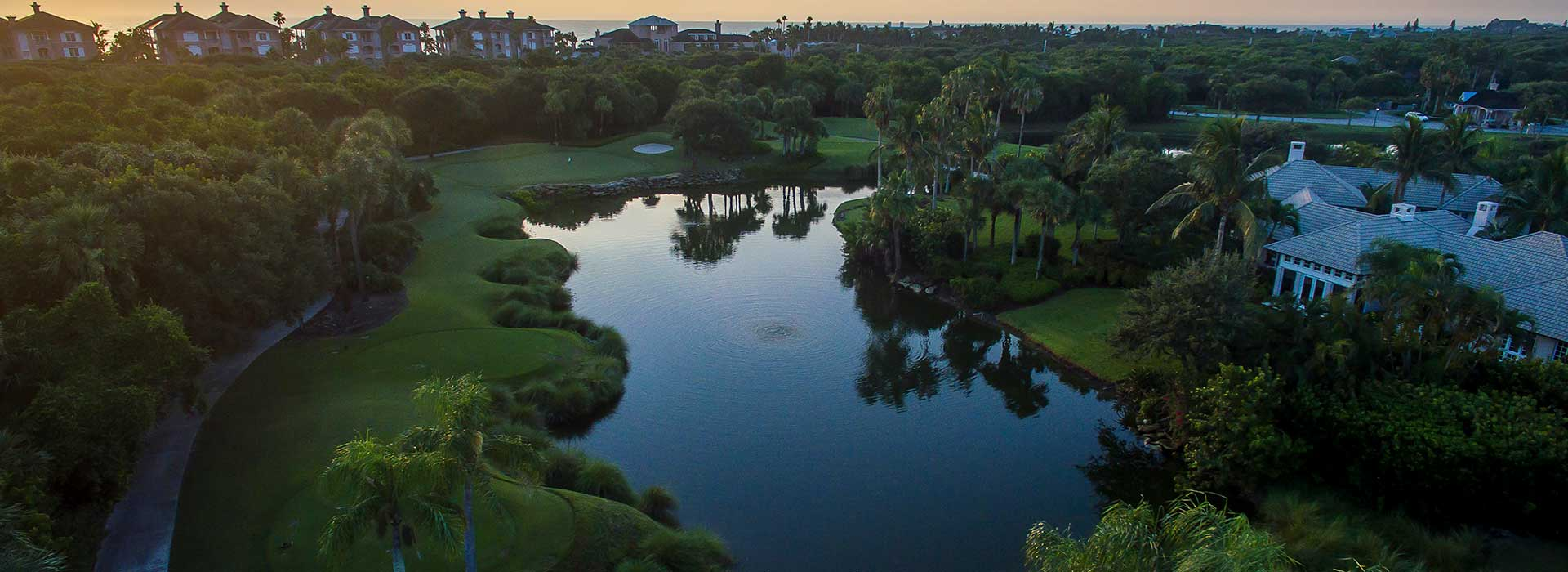 Orchid Island Golf Course