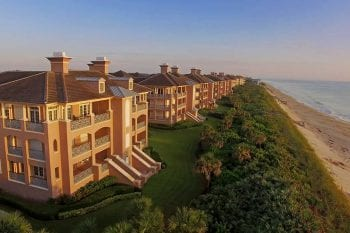Orchid Island Oceanfront Condos