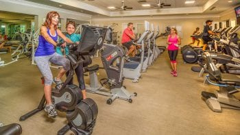 Orchid Island Fitness Center