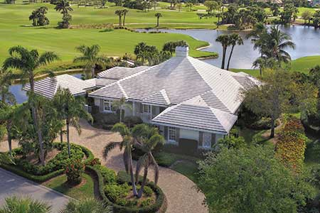 Orchid Island Homes for Sale