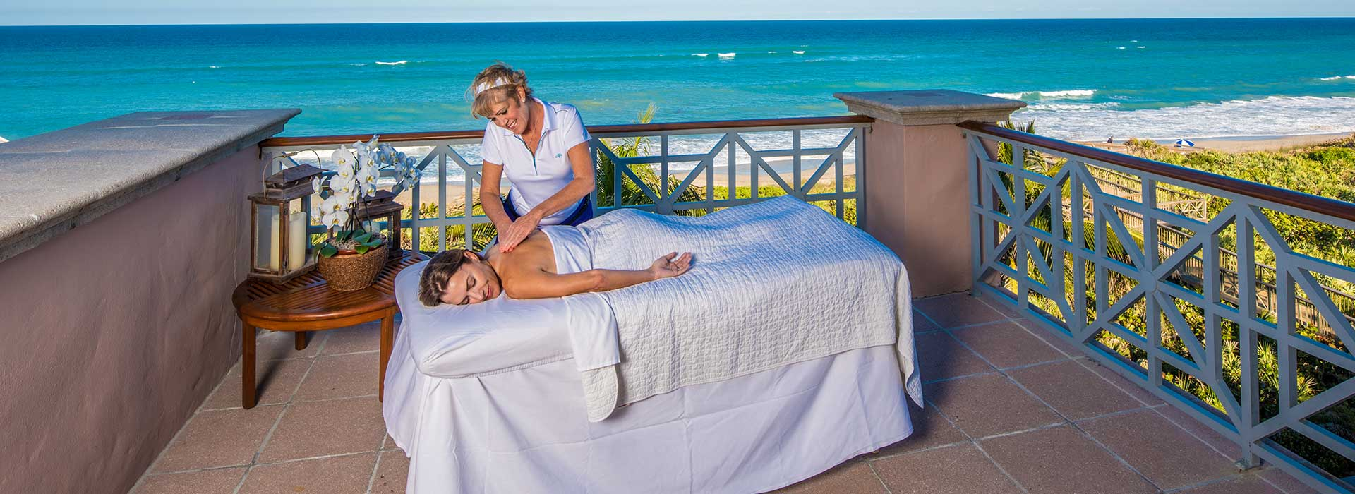 Orchid Island Spa