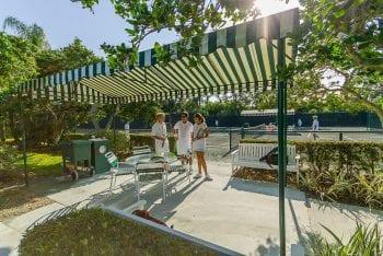 Orchid Island Tennis Club