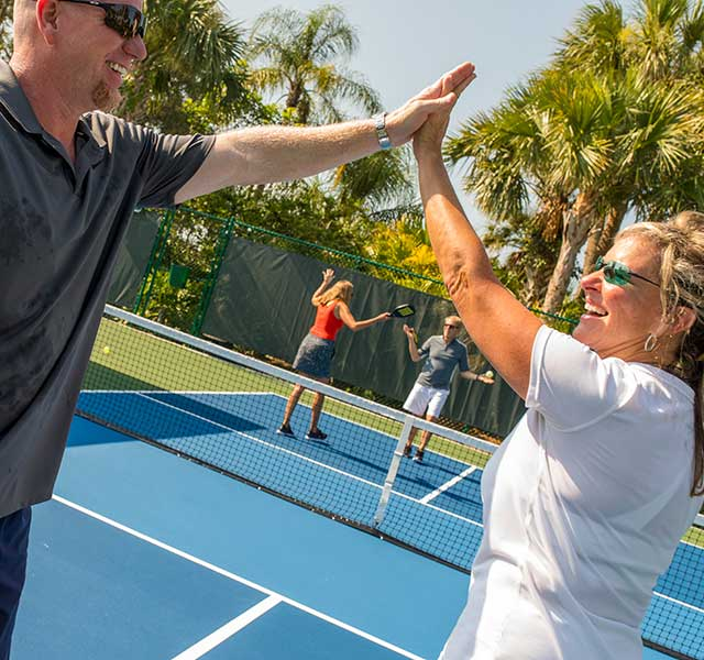 Orchid Island Pickleball