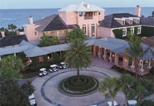 Orchid Island Golf Clubhouse