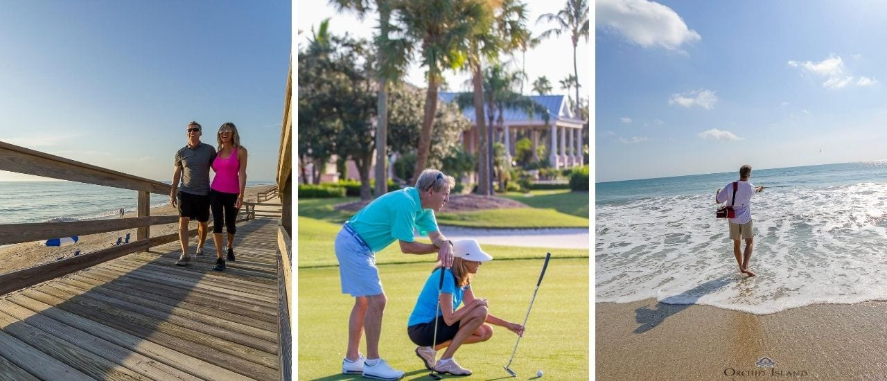 Orchid Island Golf & Beach