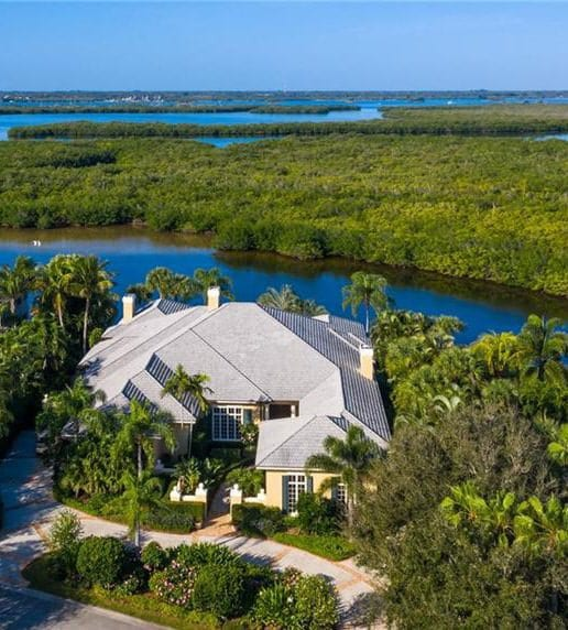 Orchid Island 533 Listing
