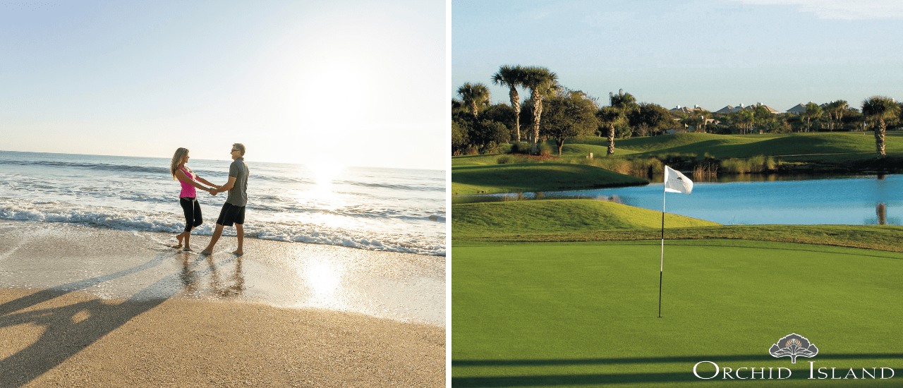 Orchid Island Beach and Golf