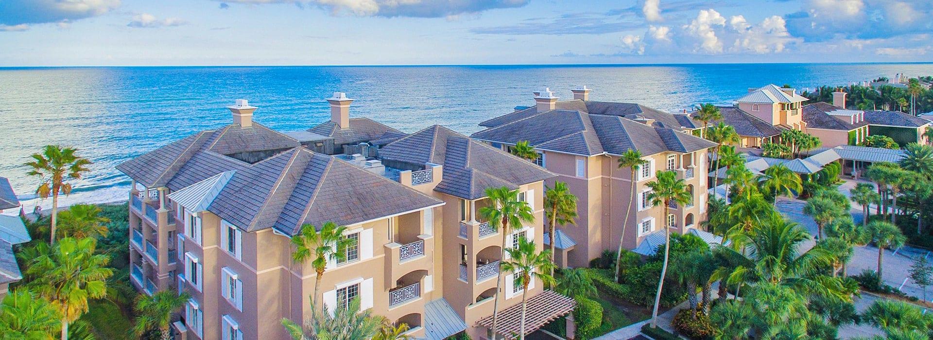 Vero Beach Oceanfront Condos