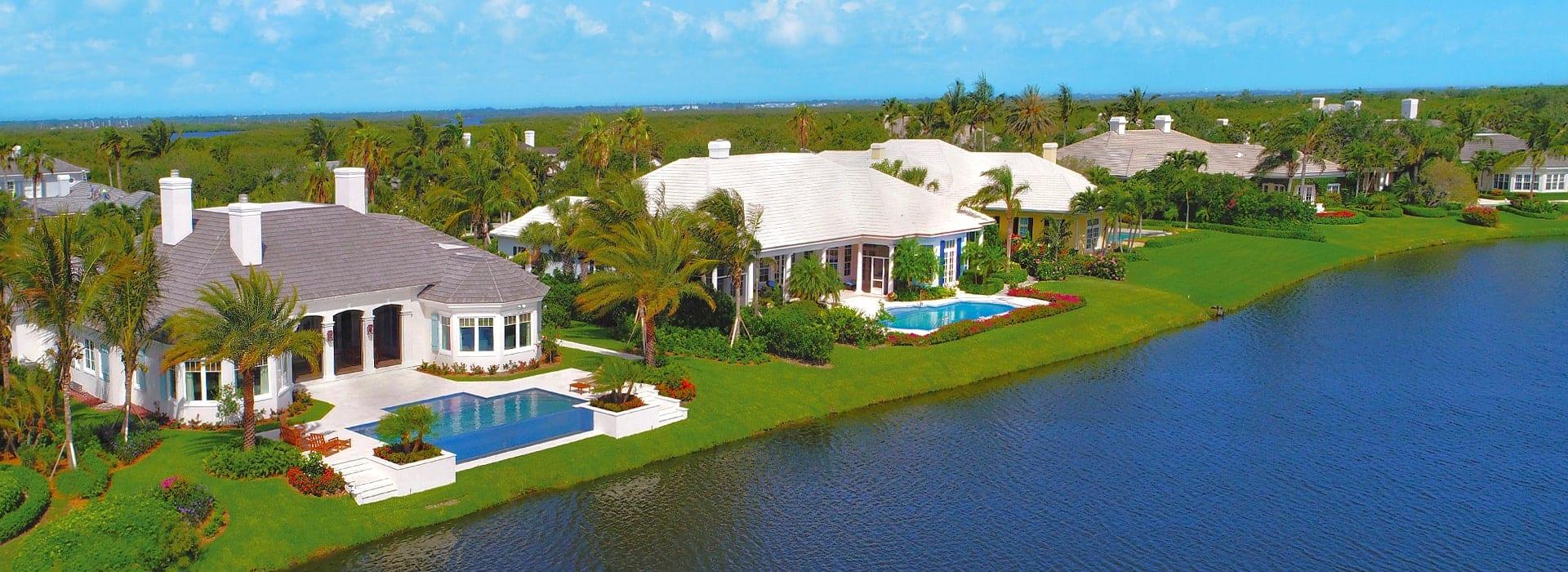 Vero Beach Single Family Homes